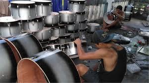 Apa Itu Pengrajin Drumband?