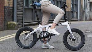 Supaya Awet, Simak Cara Merawat Sepeda Lipat Dengan Tepat