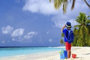 Menikmati Wisata Pantai Dekat Jakarta di Kepulauan Seribu