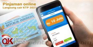 3 Rekomendasi Pinjaman Online Via Web Langsung Cair